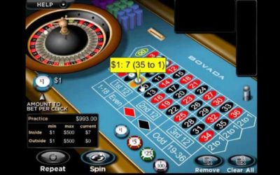 How to Play Roulette Online Site Easily Win