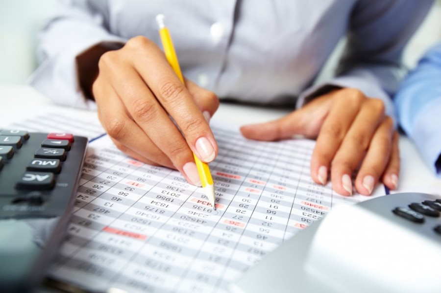 Choose Accounting Services for Your Business