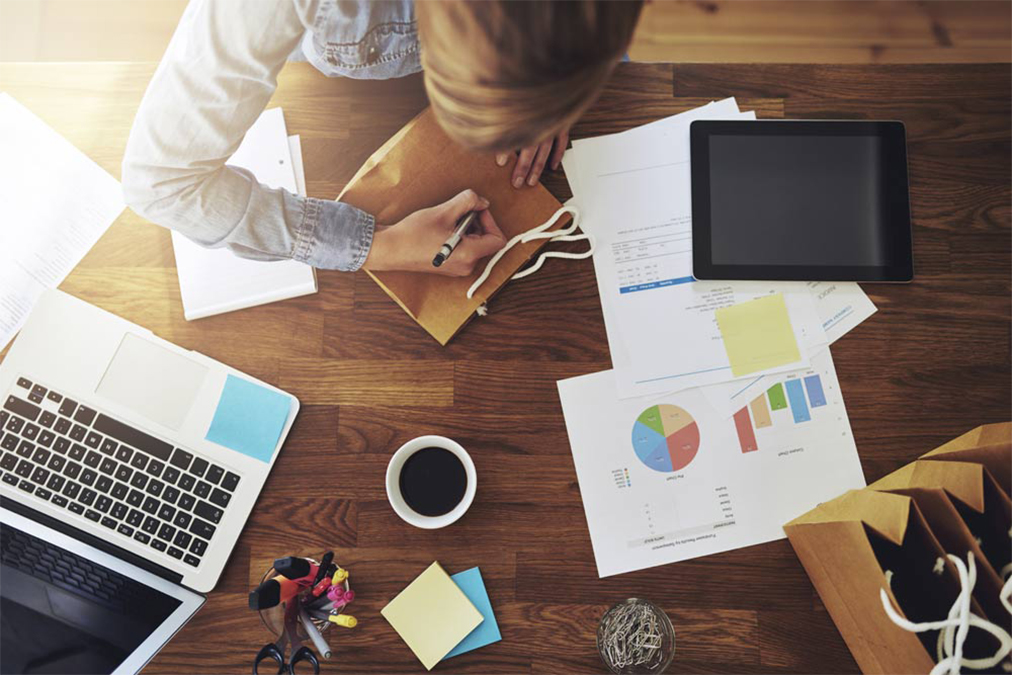 Financial Tips for Businesses During COVID-19