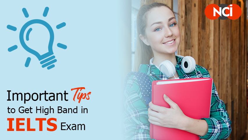 Important Tips to Get High Band in IELTS Exam