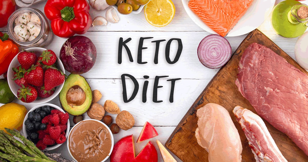 Is the 'Keto' Diet Healthy and Effective for Losing Weight?