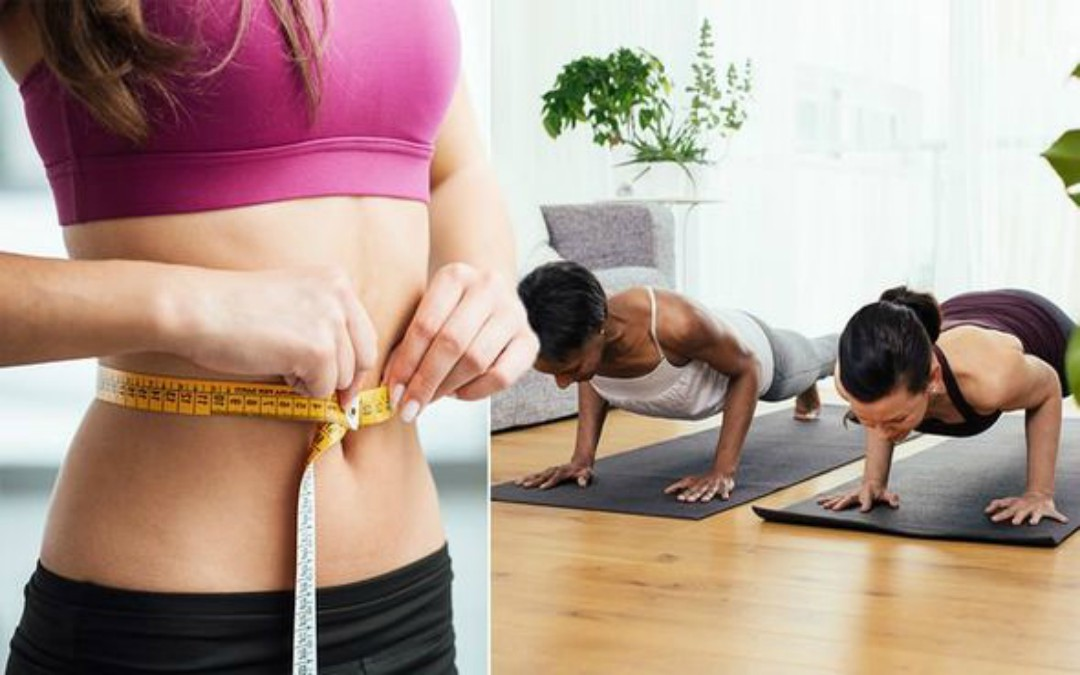 Best Exercise to Weight Lose at Home