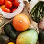 What should I eat for healthy life?