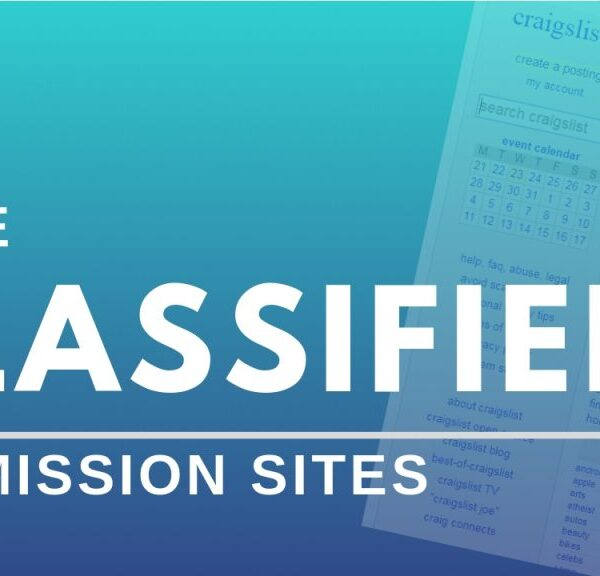 70 + High PR Free Classified Ads Submission Sites in India