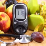 Diabetes, natural treatment and change of focus