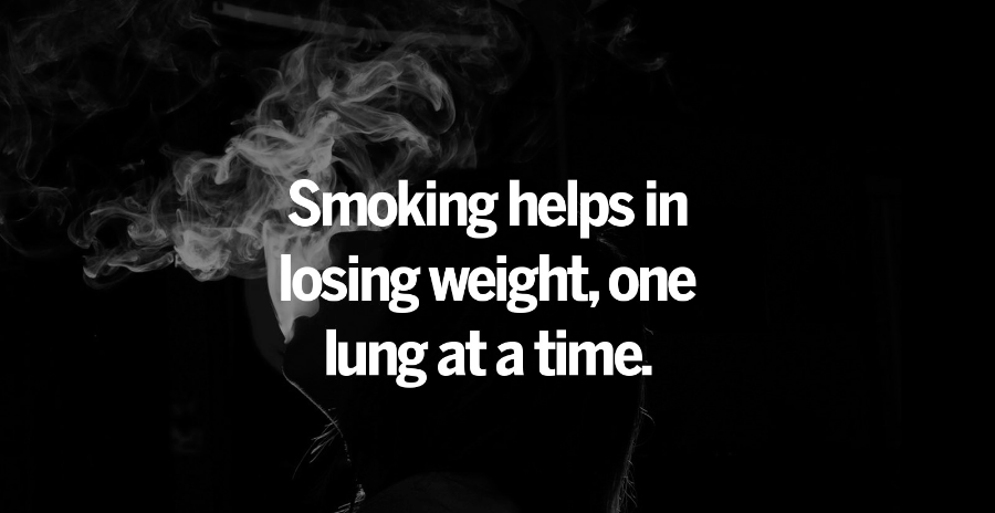 Are you ready to accept the challenge of Quit smoking?