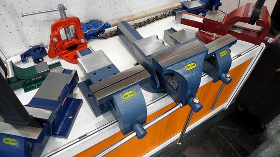 Bench Vices: Overview, Uses, Types, Safety Measurements & Maintenance