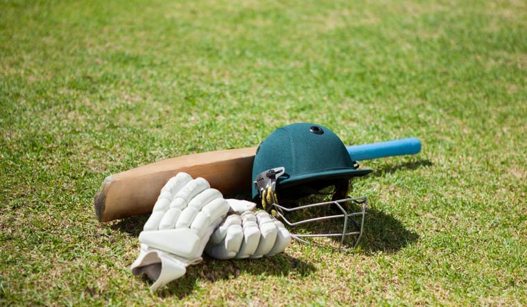 Cricketers who tested COVID-19 positive