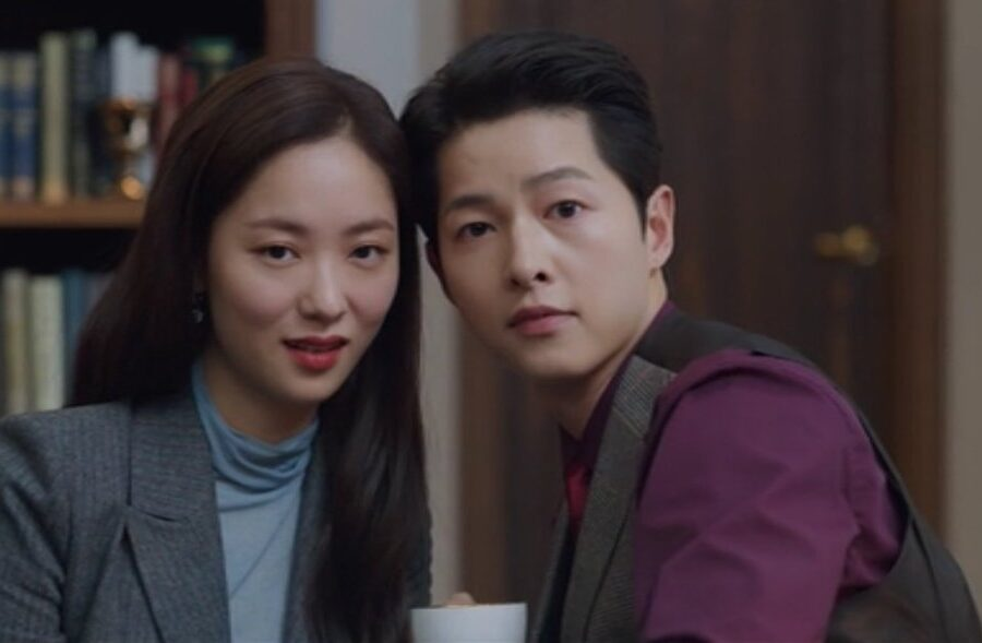 Song Joong Ki's Vincenzo to Postpone Release of Episodes 17 and 18