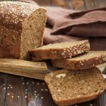 Calories in Brown Bread, Health Benefits, and Uses