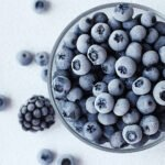 Frozen Blueberries: Nutrition Facts, Benefits and Side Effects