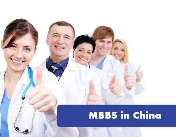 Explore and Study MBBS in China to Expand Your Horizon