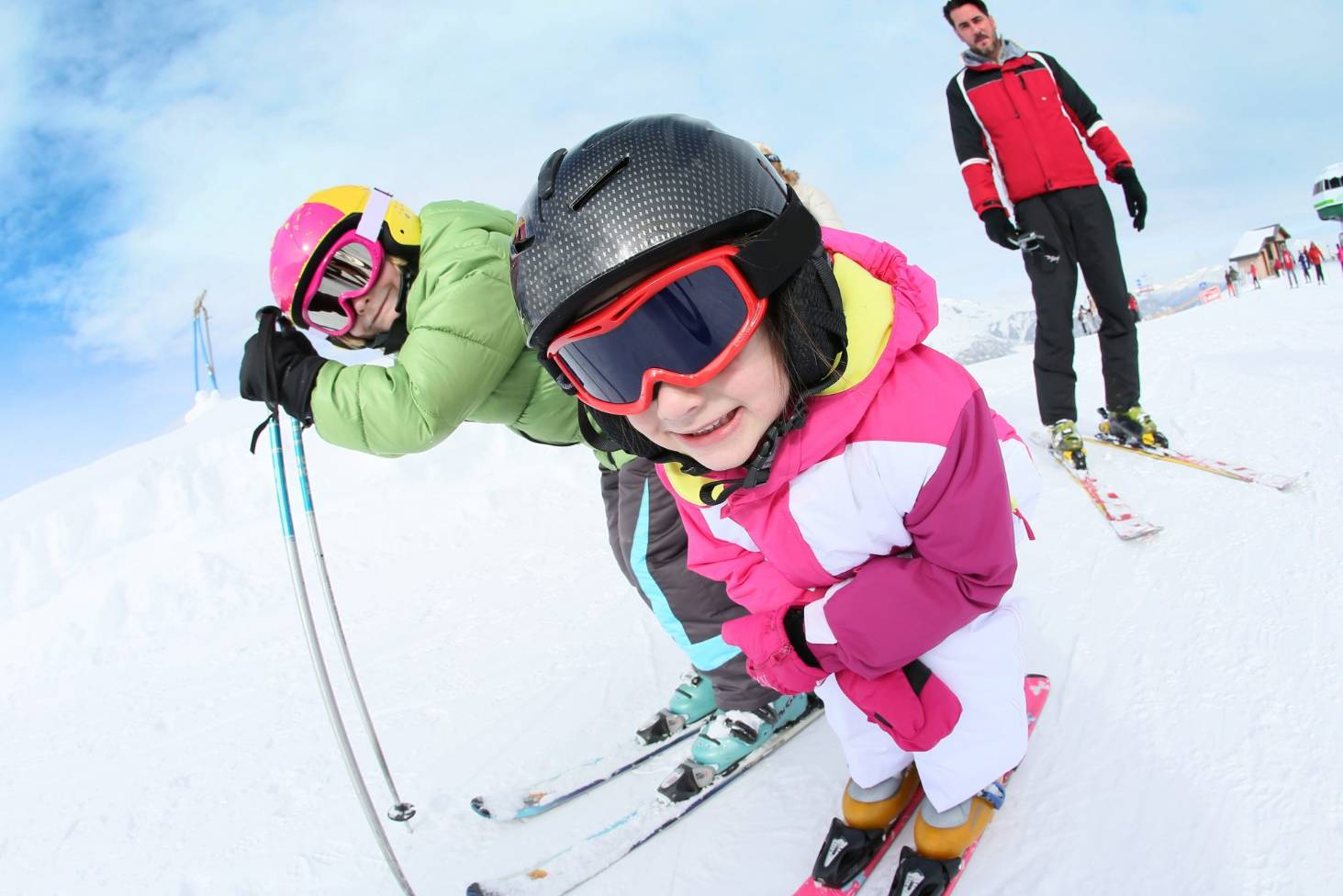 Browse Different Snow Sports in New Zealand