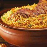 Chicken Biryani Calories, Nutritional Facts, and Benefits