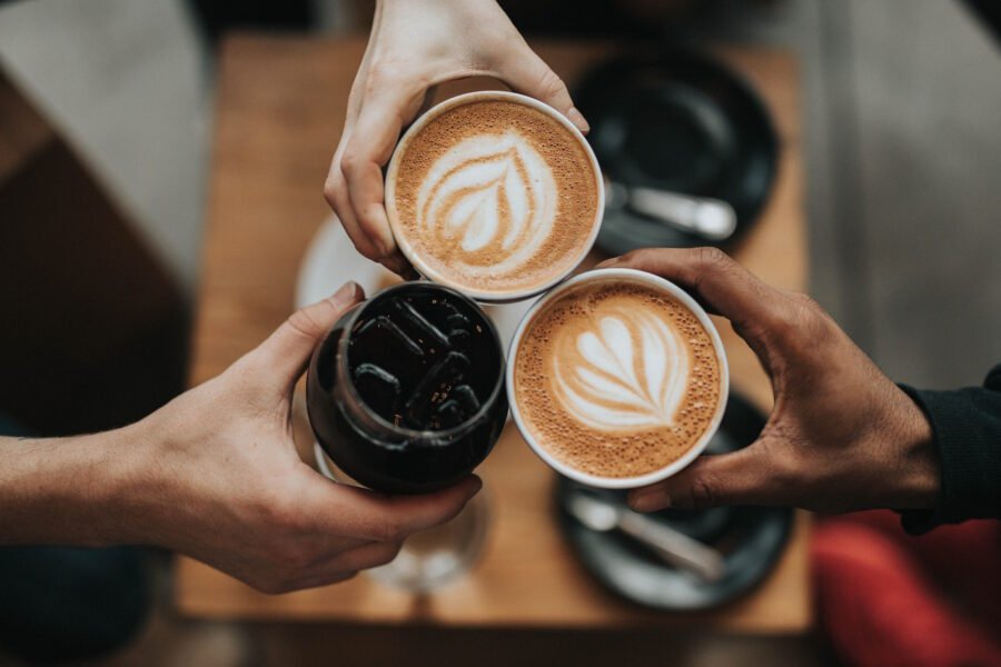 Top 11 Coffee Clubs in India