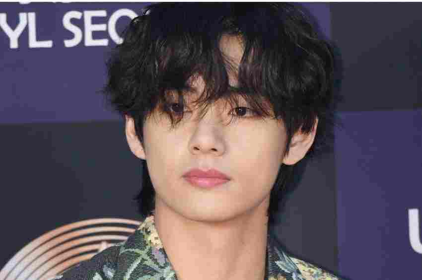 50 Unknown Facts about Kim Taehyung