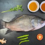 Catla Fish Health Benefits and Nutritional Facts